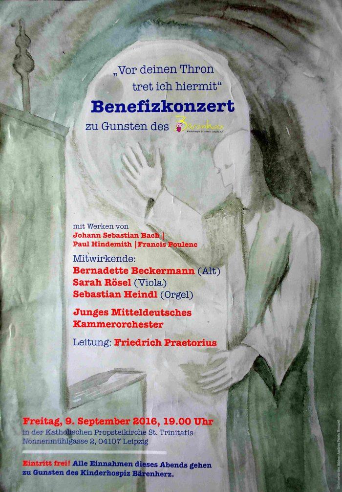 2016-09-09 Plakat Konzert Propsteikiche c