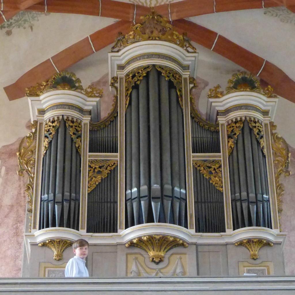 Orgel_Marienkirche Roetha
